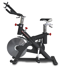 Fitnex Velocity Upright Bike