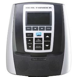 HealthRider H35xr Console