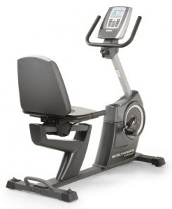 HealthRider H35xr Exercise Bike