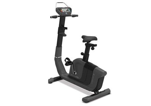 Horizon Comfort U Upright Exercise Bike
