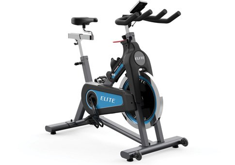 Horizon IC7.9 Indoor Cycle - Precision Resistance Lever