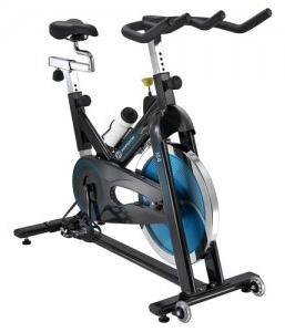 Horizon M4 Exercise Bike