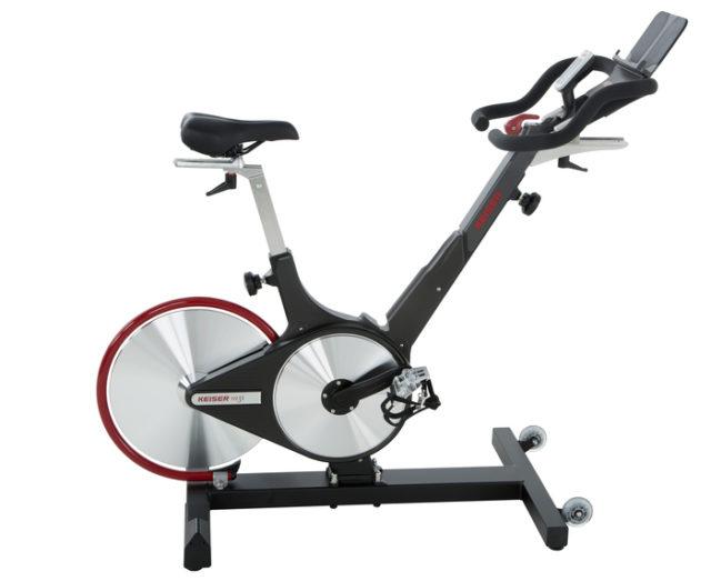 Keiser Exercise Bikes