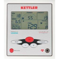 Kettler EX3 Display