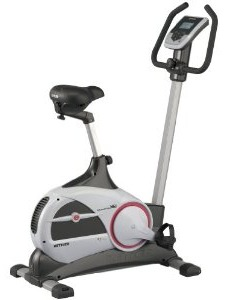 Kettler X1 Upright Exercise Bike