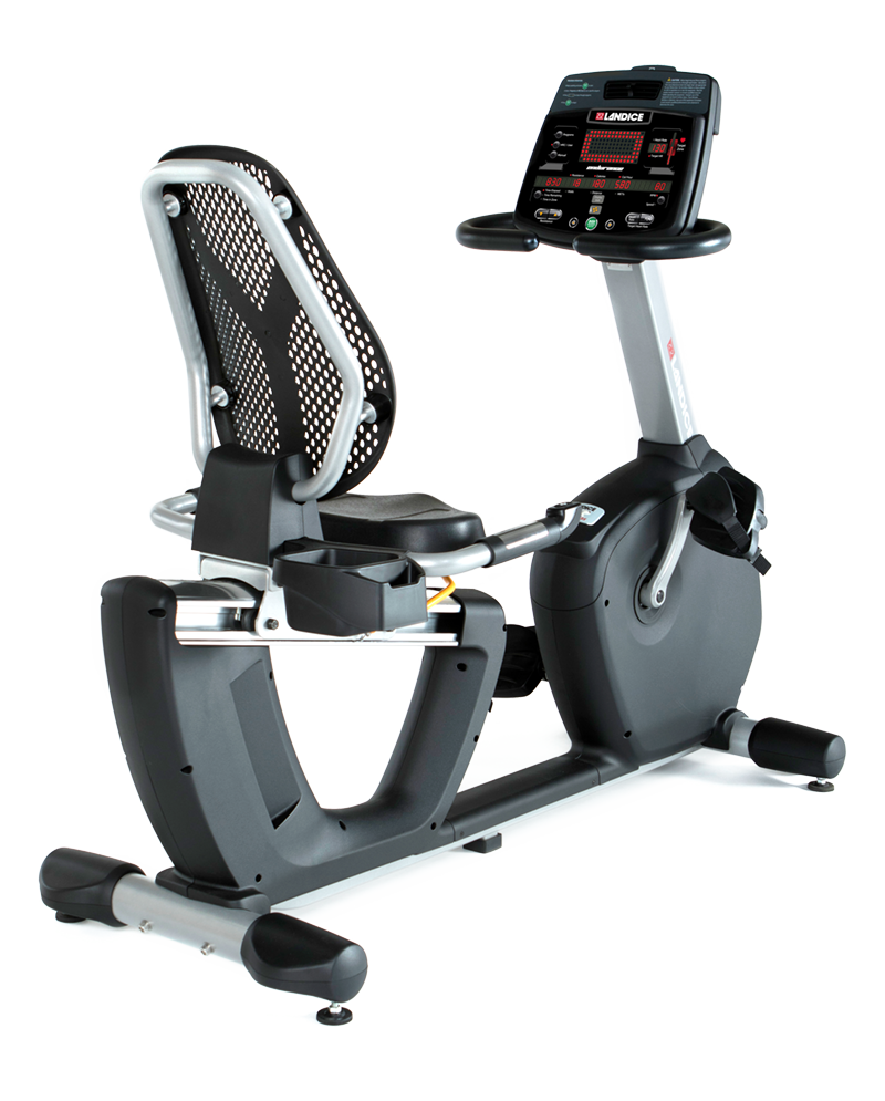 Landice Exercise Bikes