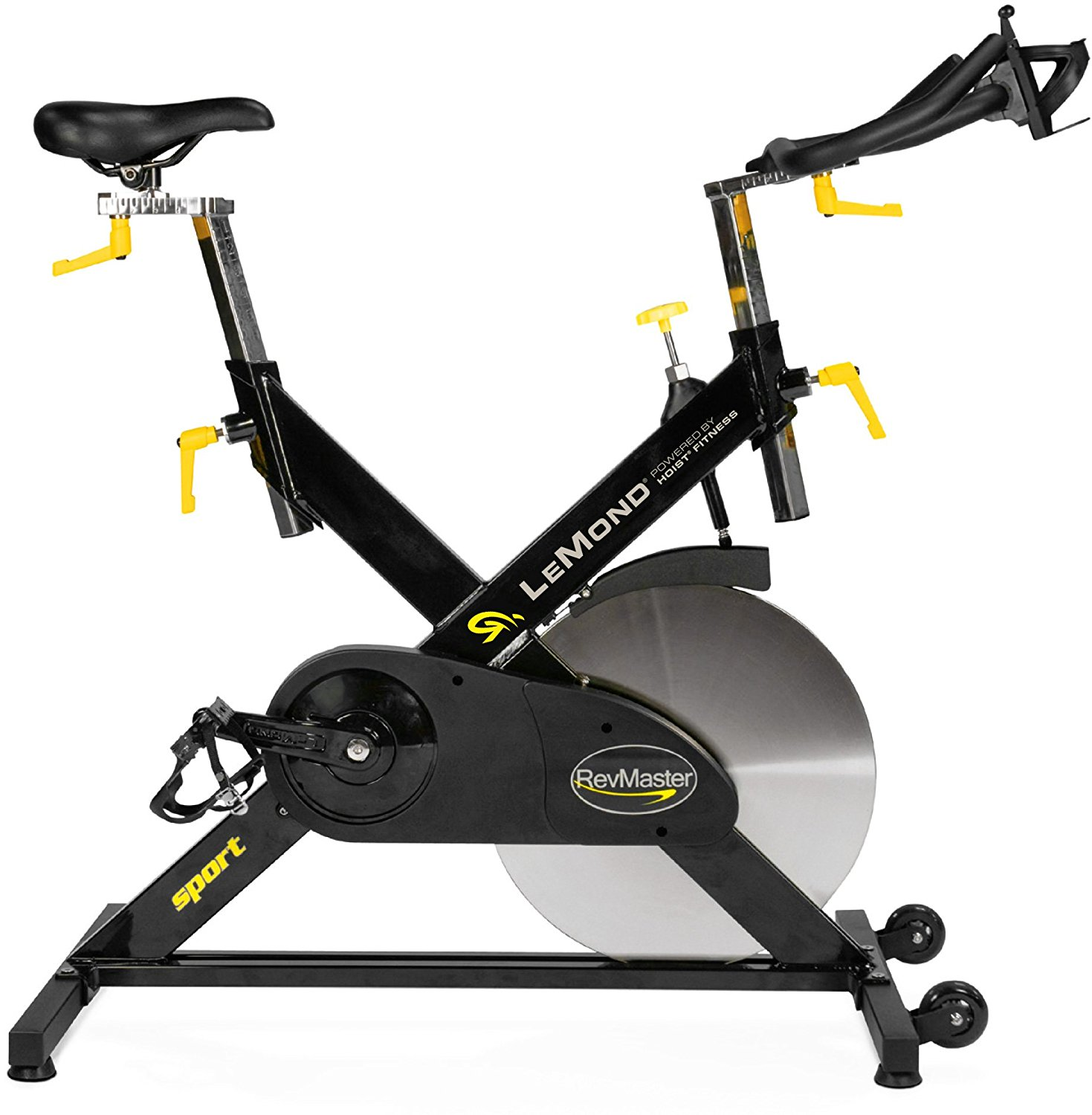 LeMond RevMaster Sport - Home Indoor Cycling Bike