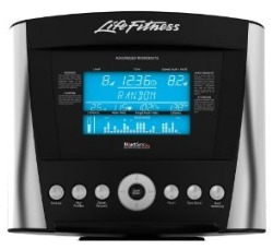 Life Fitness C1 Console