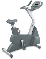 Life Fitness Club Series Upright Exercise Bike
