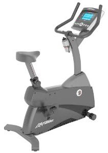 Life Fitness Exercise Bikes