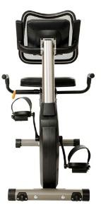 Lifecore LC850RBs Exercise Bike