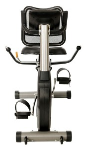 Lifecore LC950RBs Exercise Bike