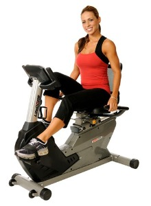 Lifecore Recumbent Exercise Bikes