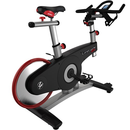 Life Fitness Lifecycle GX Indoor Cycling Bike