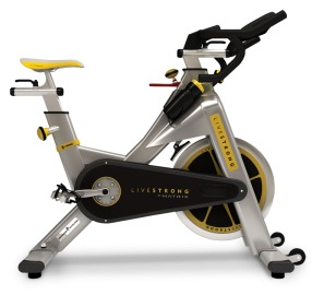 Livestrong S-Series Indoor Cycle