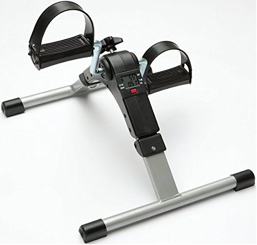 MedMobile Lightweight Portable Mini Bike Pedal