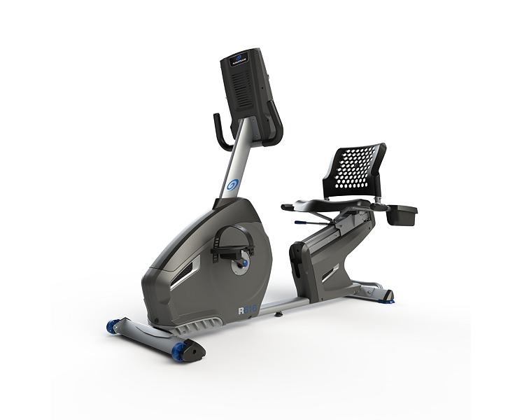 Nautilus Recumbent Exercise Bike - R618 Model