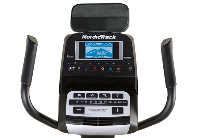 NordicTrack GX 4.4 Pro Console