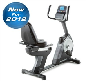 NordicTrack GX5.0 Exercise Bike