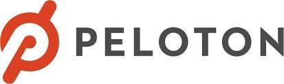 Peloton Bike Logo