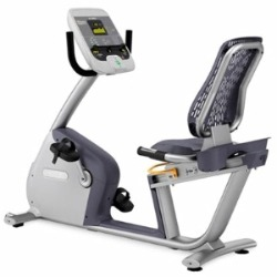 Precor RBK 815 Commercial Series Recumbent Exercise Bike