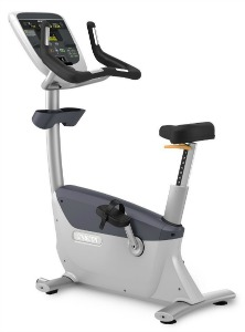 Precor UBK 835 Commercial Series Upright Exercise Bike