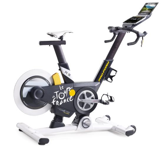 ProForm Tour De France TDF Exercise Bike