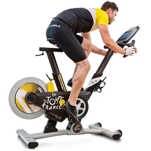 ProForm TDF Le Tour de France Indoor Cycling Bike