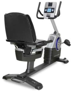 ProForm ZR3 Recumbent Bike