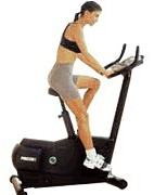 Reconditioned Exercise Bike