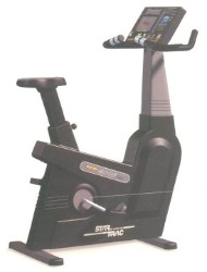 Remanufactured Exercise Bike