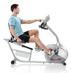 Schwinn 250 Exercise Bike