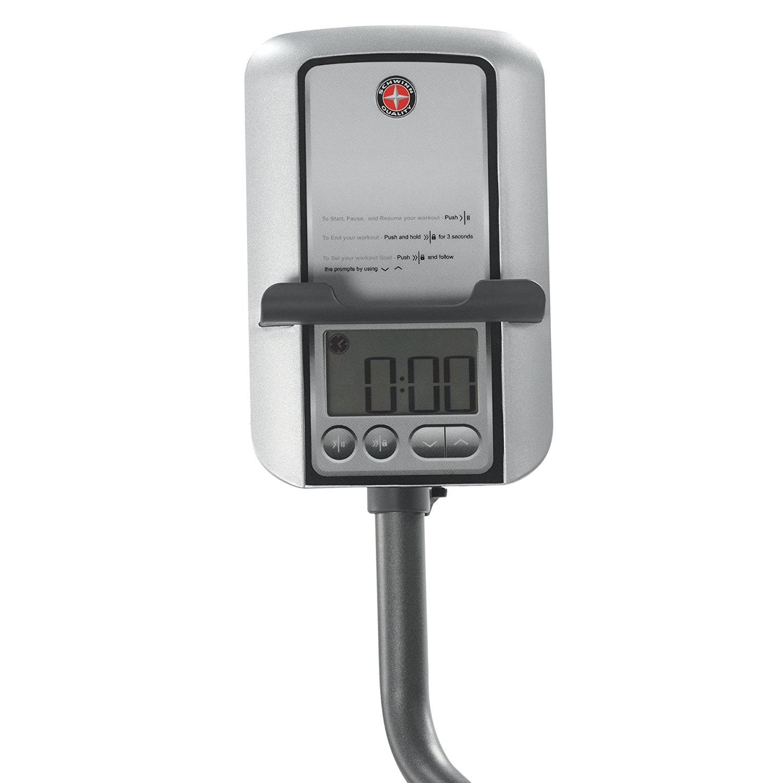 Schwinn 520 Recumbent Console