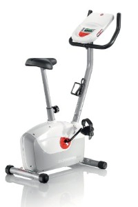Schwinn A10 Upright Exercise Bike