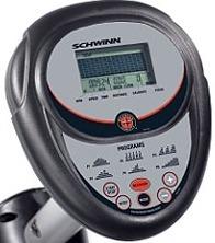 Schwinn Active 20 Series Console