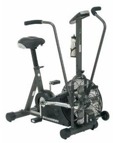 Schwinn AirDyne Evo Comp Exercise Bike