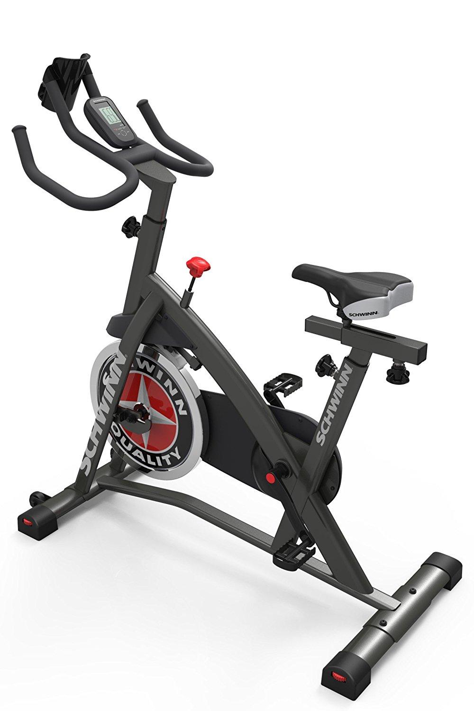 Schwinn IC2 Indoor Cycling Exercise Bike