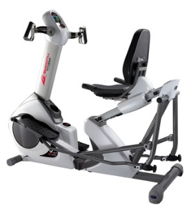 Smooth Exercise Bikes