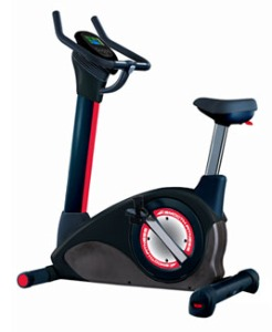 Smooth V380 Upright Bike