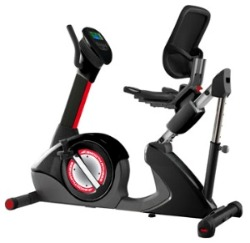 Smooth V390 Semi-Recumbent Bike