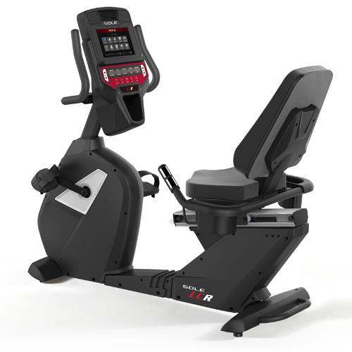 Sole LCR Recumbent Bike