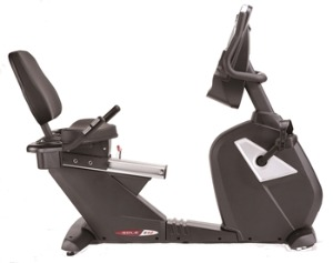 Sole Recumbent Exercise Bikes