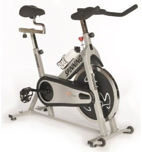 Spinning Exercise Bikes