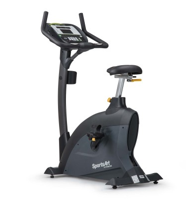 SportsArt Upright Exercise Bikes