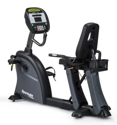 SportsArt Recumbent Exercise Bikes