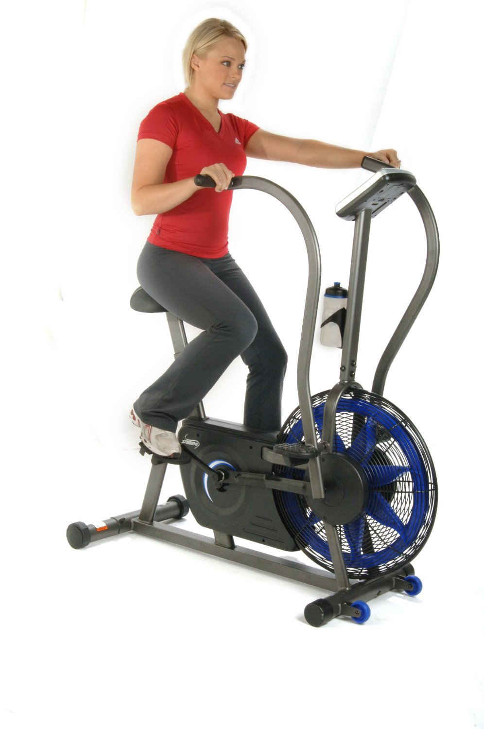Are Dual Action Exercise Bikes Good For Upper And Lower