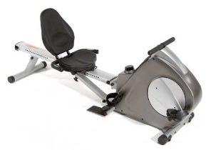 Recumbent Bike Rower