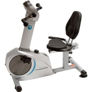 Stamina Total Body Recumbent Bike