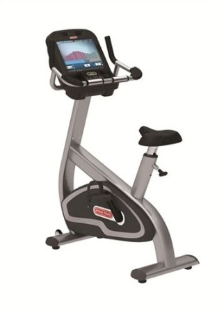 Star Trac E-UBe Upright Bike