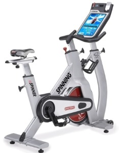 how to get the best from a spin bike
